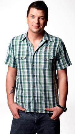 Mannen i rutig skjorta – Smakprov