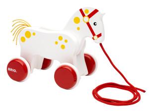 BRIO_häst